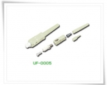 SC Simplex Connector / UF-0005
