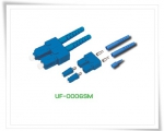 SC Duplex Connector / UF-0006SM